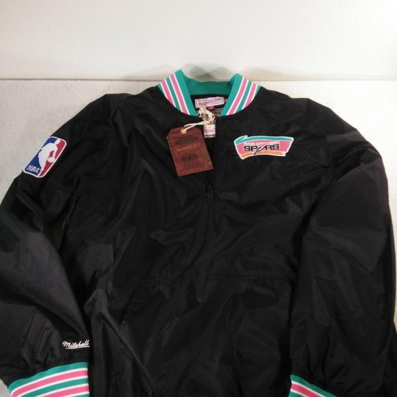 Mitchell   Ness Jackets   Coats  160c03917